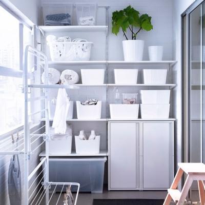 Dividento bene gli spazi, sistemando e arredando correttamente, dal vostro. Soluzioni Per Ricavare Un Ripostiglio