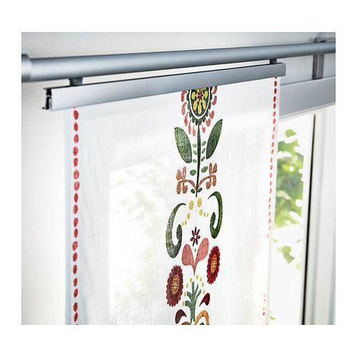 Può essere montato all'interno o all'esterno del telaio della finestra o. Tende Ikea Modelli Caratteristiche Prezzi