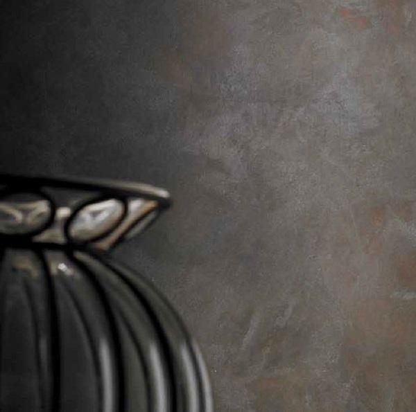 Pittura decorativa geckos sabbia 2 l grigio effetto sabbiato. Pittura Effetto Metallizzato Per Interni