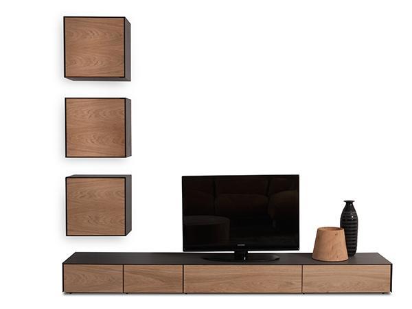 Cucine moderne bloccate classiche guarda anche pareti attrezzate tavoli e sedie divani Realizzare Una Parete Attrezzata Con Sistemi Componibili