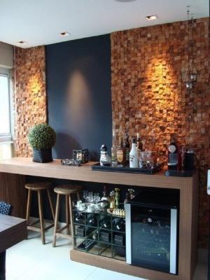 Prendete spunto dalle nostre idee per un angolo bar in casa! Angolo Bar In Casa