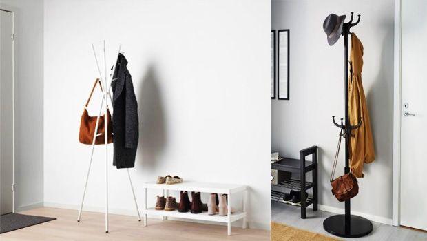Appendiabiti Ikea Tutti I Modelli