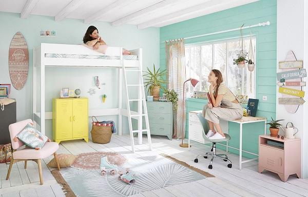 maisons du monde (euronext paris : Nuova Collezione Junior 2019 Maisons Du Monde