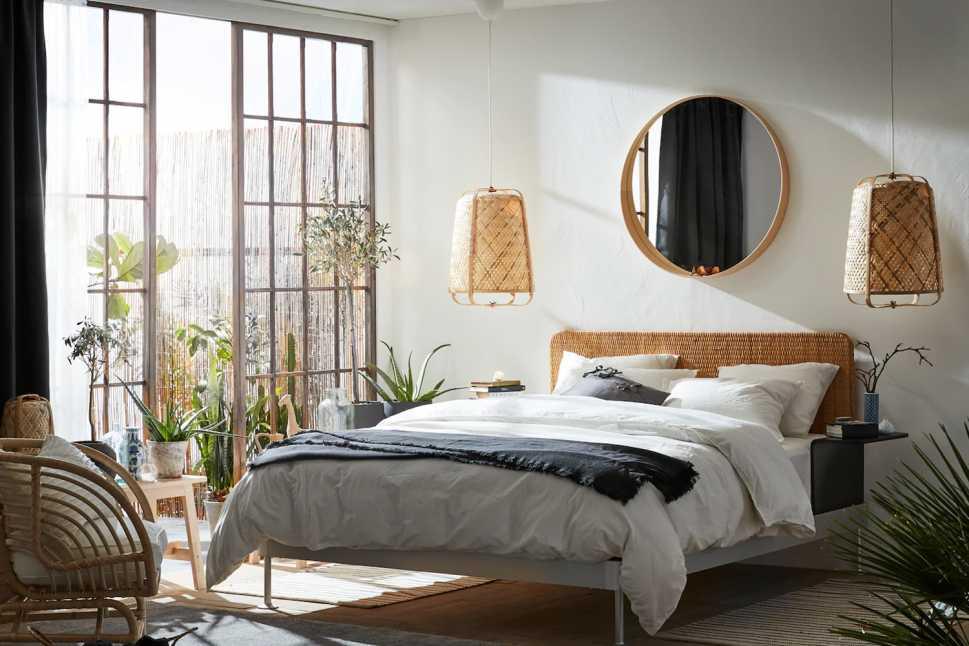 Elena salmistraro immagina una stanza con gli arredi ikea un viaggio nel suo mondo fantastico, ma anche un'ispirazione d'arredo per i pezzi. Catalogo Ikea 2020 Tutte Le Novita