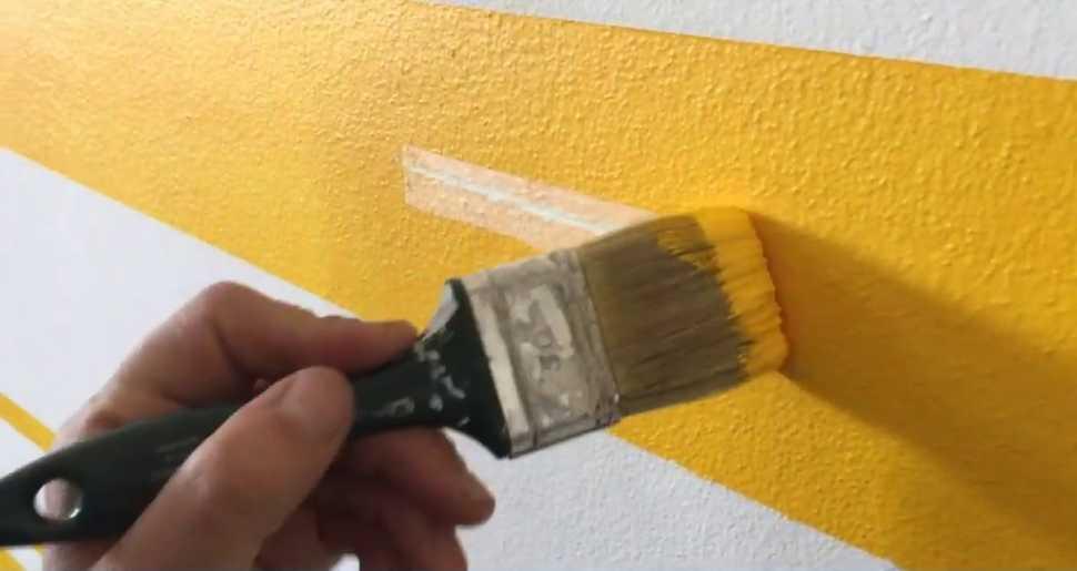 Pittura vento di sabbia (leroy merlin). Preparare Le Pareti Alla Tinteggiatura