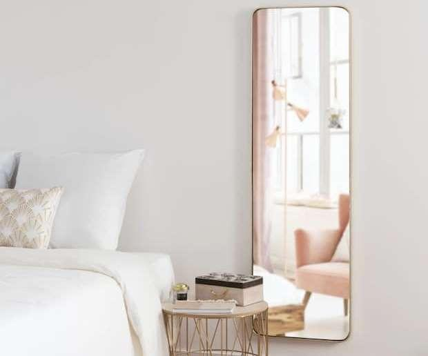 camera da letto piccola matrimoniale ikea. The Mirror And Feng Shui