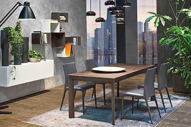 Per organizzare una sala da pranzo elegante e vivibile bastano poche e. Arredare La Zona Pranzo