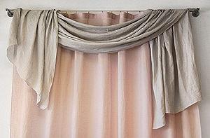 Le tende ad esempio, bianche o crema con fantasie damascate. Tende Di Stile Classico