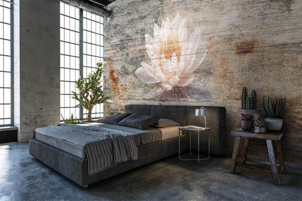 pareti particolari per camere da letto. Pareti Camera Da Letto