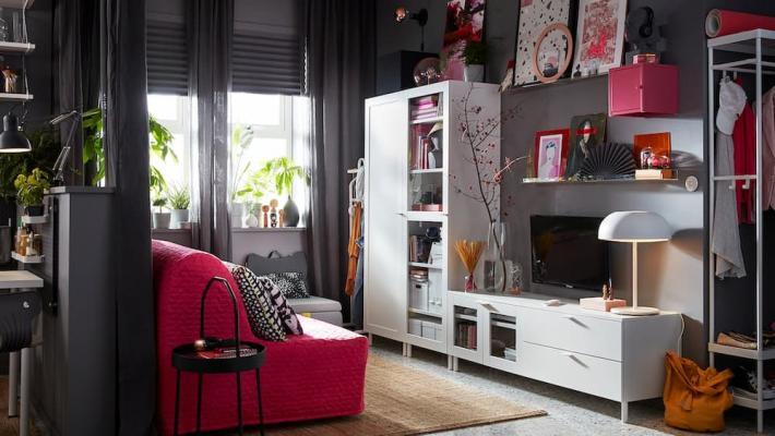 Sei in cerca di ispirazione per il soggiorno? Arredamento Soggiorno 5 Idee Per Un Living Di 20 Mq