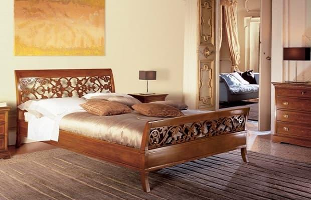 Articolo di approfondimento sui pavimenti per una camera da letto classica,. Camere Da Letto Classiche