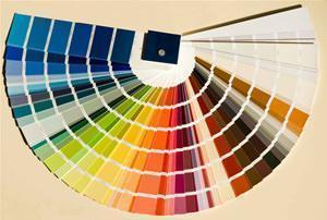 I colori della presente mazzetta sono da intendersi puramente indicativi e non impegnativi. Casa Moderna Roma Italy Cartella Colori Pittura Muri Interni