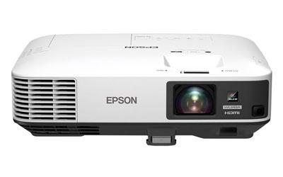 Epson EB-2250U Vidéoprojecteur WUXGA