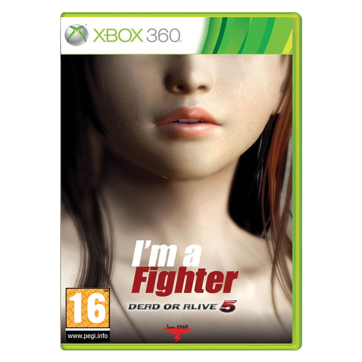 Dead Or Alive 5 Edition Collector Xbox 360 Jeux Xbox