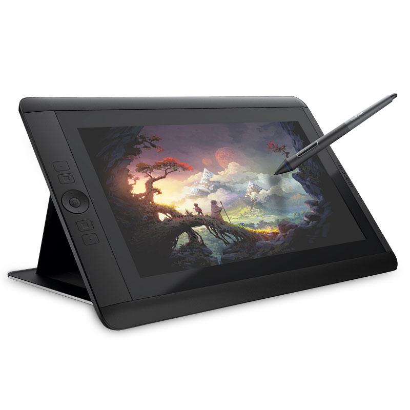 Wacom Cintiq 13HD Tablette Graphique Wacom Sur