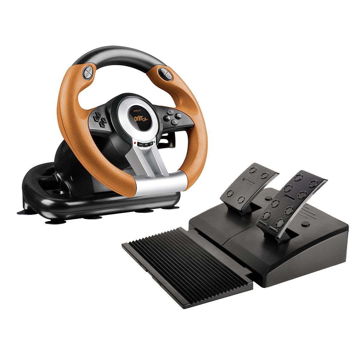 Speedlink Drift OZ SL 6695 BKOR 01 Achat Vente