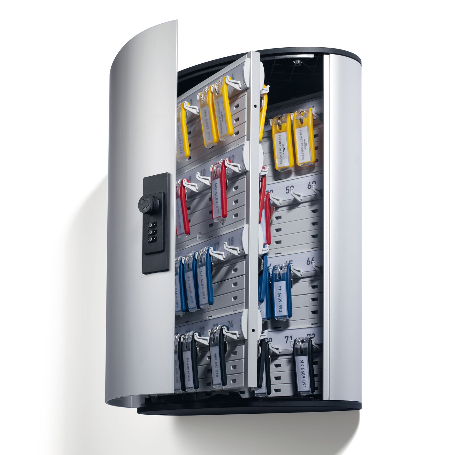 DURABLE Armoire Cls KEYBOX Fermeture Code Pour 72