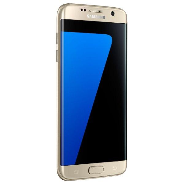 Samsung Galaxy S7 Edge SM-G935F Or 32 Go - Mobile ...