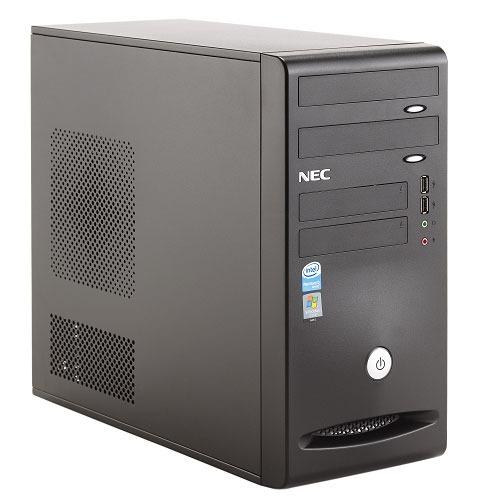 pc de bureau nec generation d3000 intel pentium dual core e2160 nec generation d3000