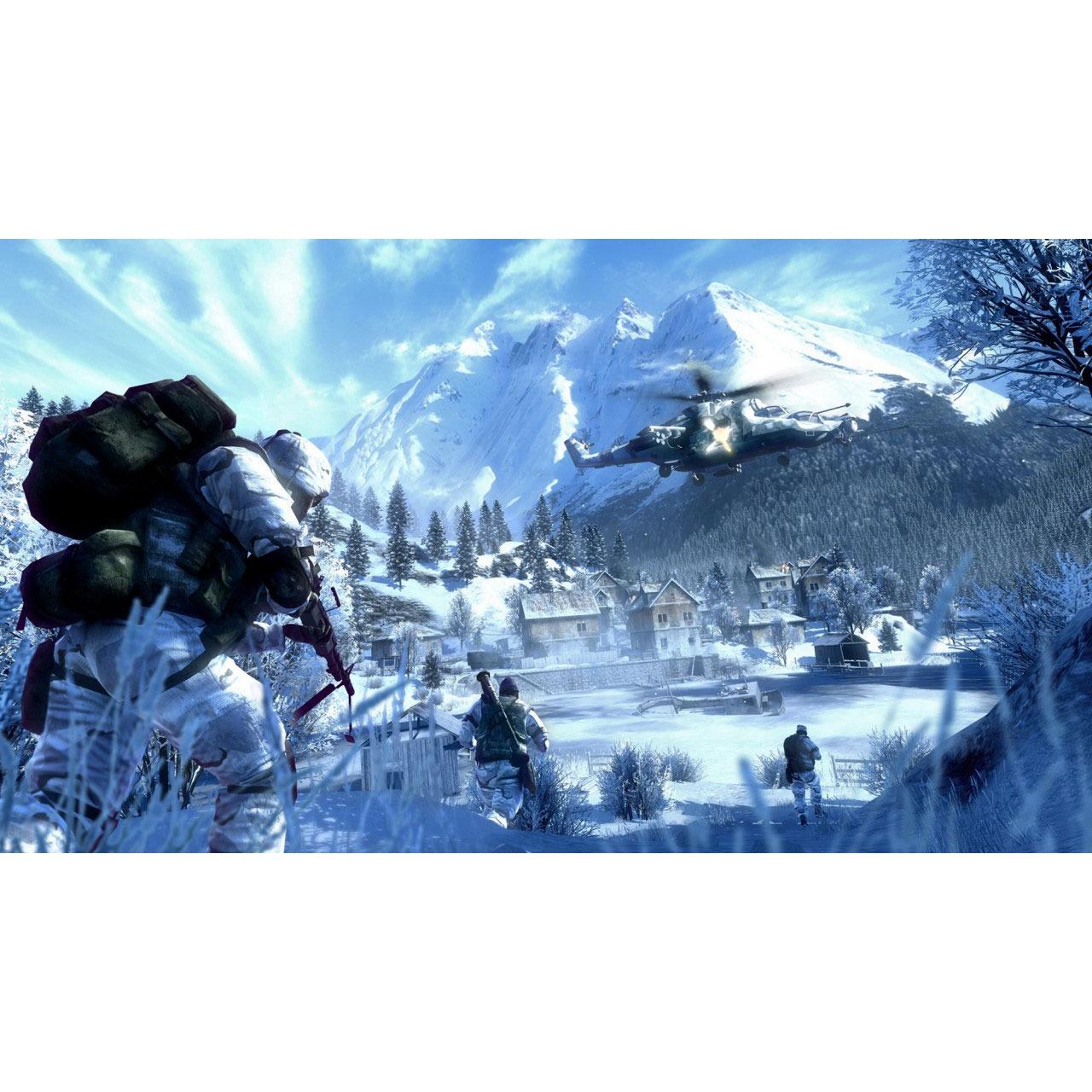 Battlefield Bad Company 2 Edition Limite Xbox 360