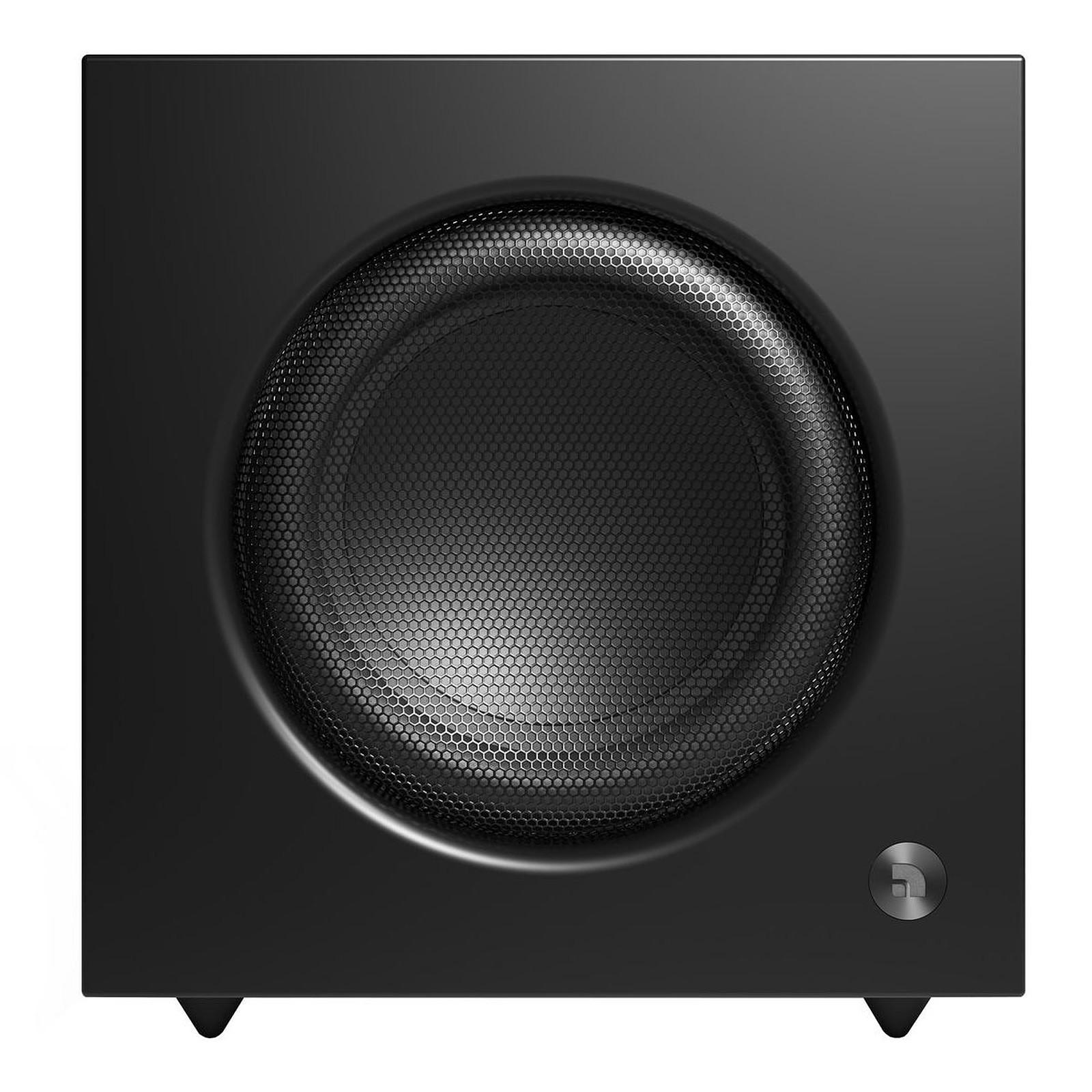 audio pro sw 10 noir