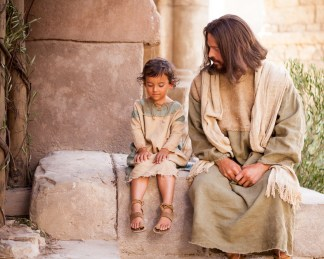 Image result for child with jesus