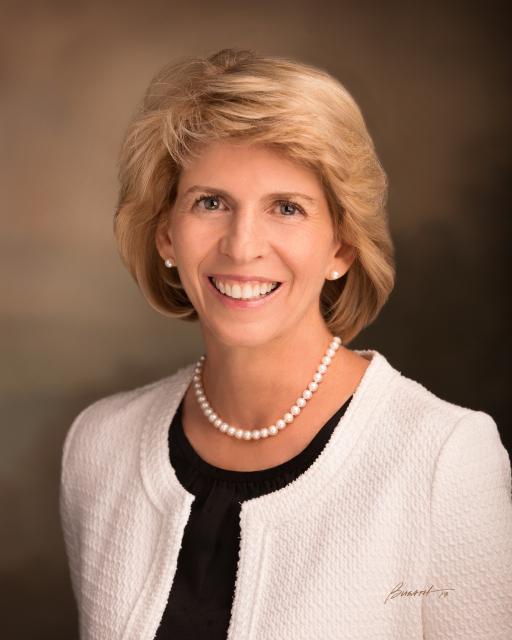 Carol F. McConkie. Courtesy LDS Media Library.