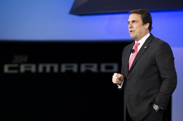 General Motors to build new midsize pickup trucks ...