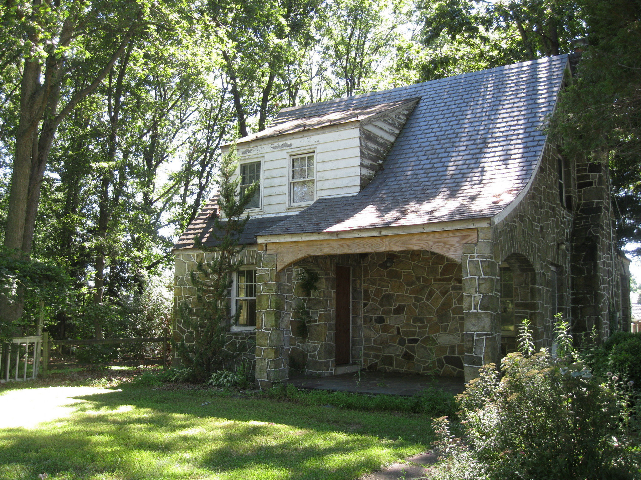 Forks Township Cottage In The Woods Would Cost Thousands