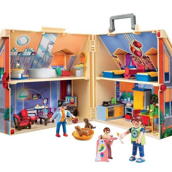 Mega Bloks Monster High House