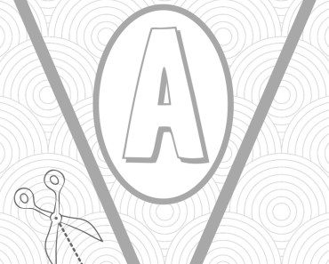 aktivitetsblad, pyssel, knep och knåp, lära sig abc, lära sig skriva, lära sig alfabetet, lära sig läsa, fylla i bokstäver, lektioner, svenska, skola, förskola, fritids, lektionsmaterial, barn, skolbarn, gratis lektioner, färglägg alfabetet, bokstavsvimpel, alfabetsvimpel
