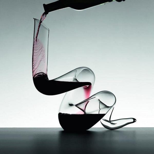 carafes a vin les plus insolites