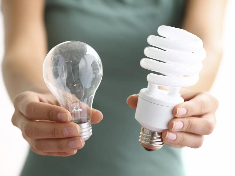 Tout Savoir Sur Les Ampoules A Economie D Energie Leroy Merlin