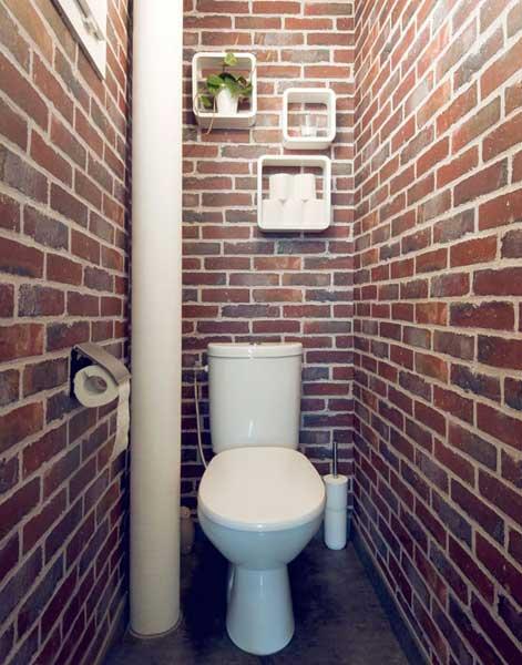 10 idees deco pour les wc leroy merlin