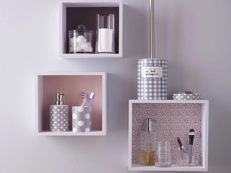 accessoires de meuble de salle de bains
