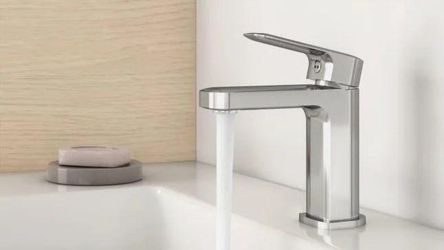 robinet et mitigeur de salle de bain