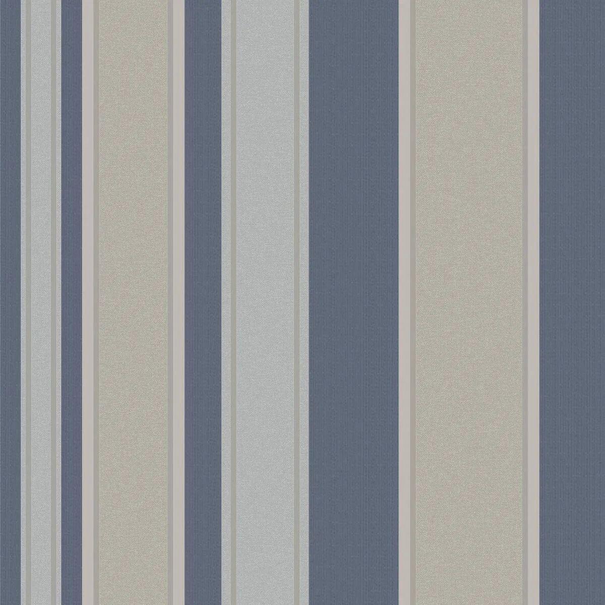 Passiamo ora allacollezione in pasta bianca grace, disponibile in sei colori lucidi (petrolio, avorio, giada, tortora, argento e cipria) e con graziosi decori (square e flower), che si completa con la carta da parati in varie tonalità di verde petrolio dal look moderno ma garbato, con decorazioni suggestive e romantiche. Carta Da Parati Riga Blu E Tortora 53 Cm X 10 M Leroy Merlin