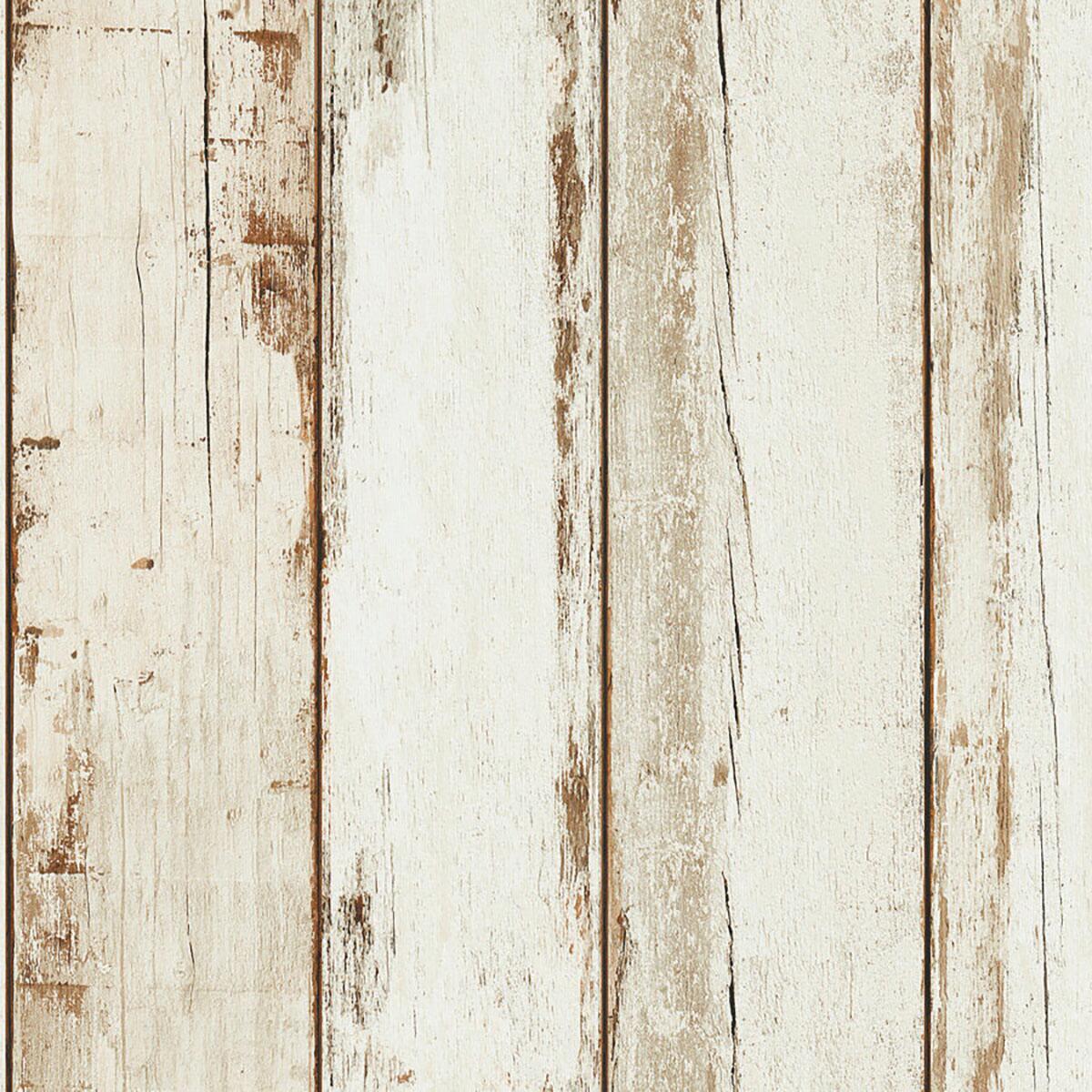 Aniceday carta da parati effetto legno, pellicola adesiva autoadesiva effetto legno rustico carta adesiva adesiva legno per decorare toilette tavolo armadio. Carta Da Parati Doghe Legno Beige 53 Cm X 10 M Leroy Merlin