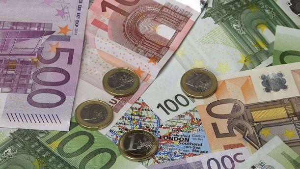 L'étonnante vitalité de l'argent liquide en Europe | Les Echos