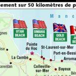 6 Juin 1944 Ils Arrivent Les Echos