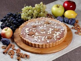 Ореховый пирог от Пироги Румянофф | Сургут | Единая Служба ...