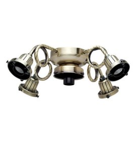 Casablanca Fans Light Fixtures 5 Light Light Kit K5L 4 Casablanca Fans Light Fixtures 5 Light Light Kit K5L 4 photo
