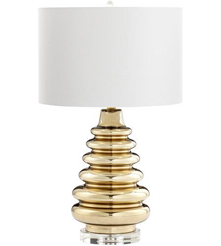 cyan design 07451 auva 28 inch 100 watt brass table lamp portable light