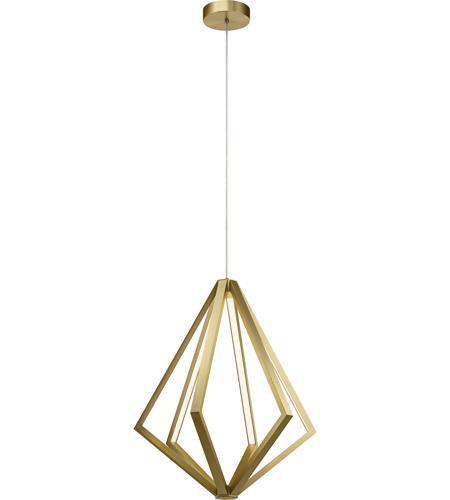 elan 84199 everest led 25 inch champagne gold chandelier ceiling light 1 tier medium
