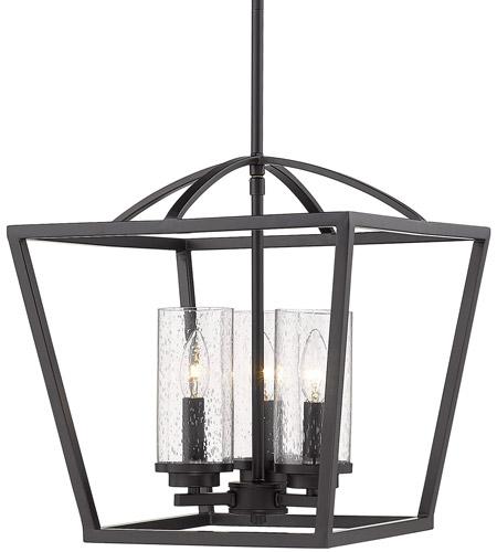 mercer 3 light 15 inch matte black pendant ceiling light