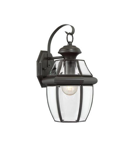 quoizel ny8316z newbury 1 light 14 inch medici bronze outdoor wall lantern