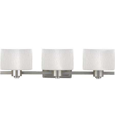 quoizel pf8603es pacifica 3 light 25 inch empire silver bath light wall light