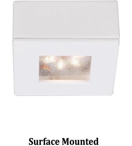 wac lighting hr led87s 27 wt undercabinet lighting led white button light in 2700k