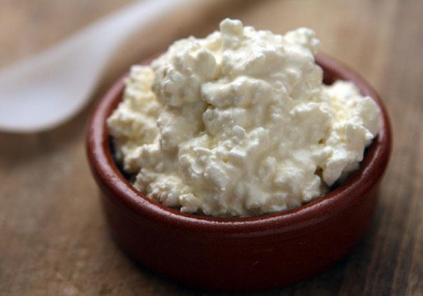الجبنة البيضاء البيتي