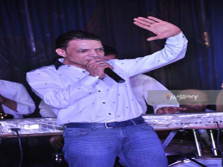 بالصور طارق الشيخ يشعل حفل خيمة ليالي الحلمية مصراوى